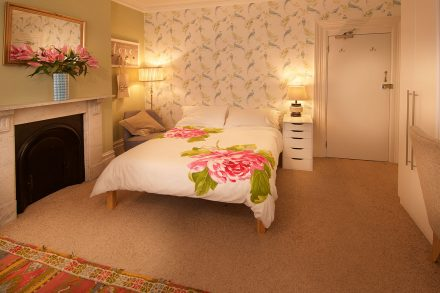 Boho Hotel in Bournemouth - Header for Our Rooms
